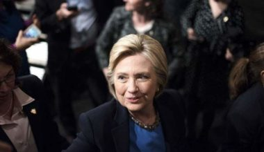 Clinton Campaign Says No To Debate Until Sanders Changes His 'Tone' (VIDEO)