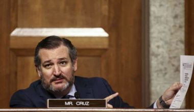 Contrary To Reports, Ted Cruz Still Hated By Everyone