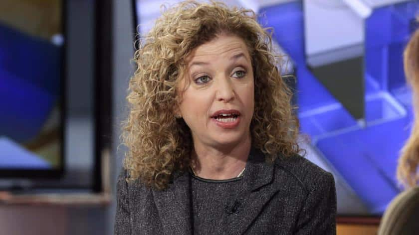 Debbie Wasserman Shultz Could Get `Berned' By REAL Progressive in Primary Bout