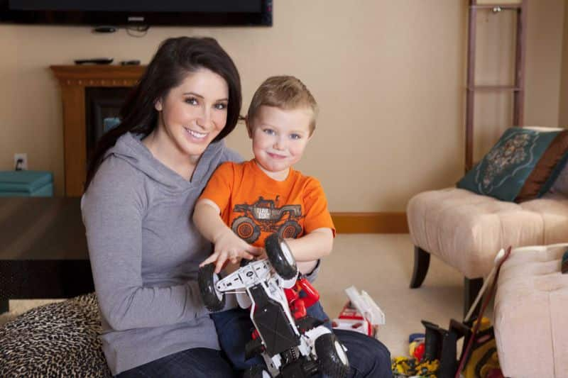 Mother of the Year Bristol Palin Loses 2nd Child Custody Case