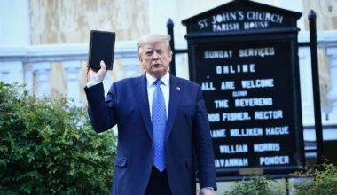 Robert Reich Donald Trump Is 'The American Fascist'