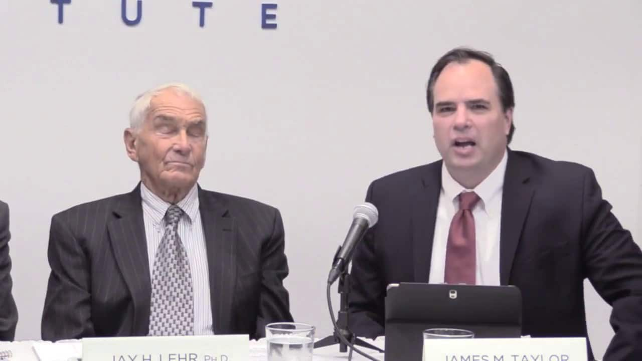 This Bankruptcy Filing PROVES Big Coal Funded Climate Change Denial Groups All Along (VIDEO)