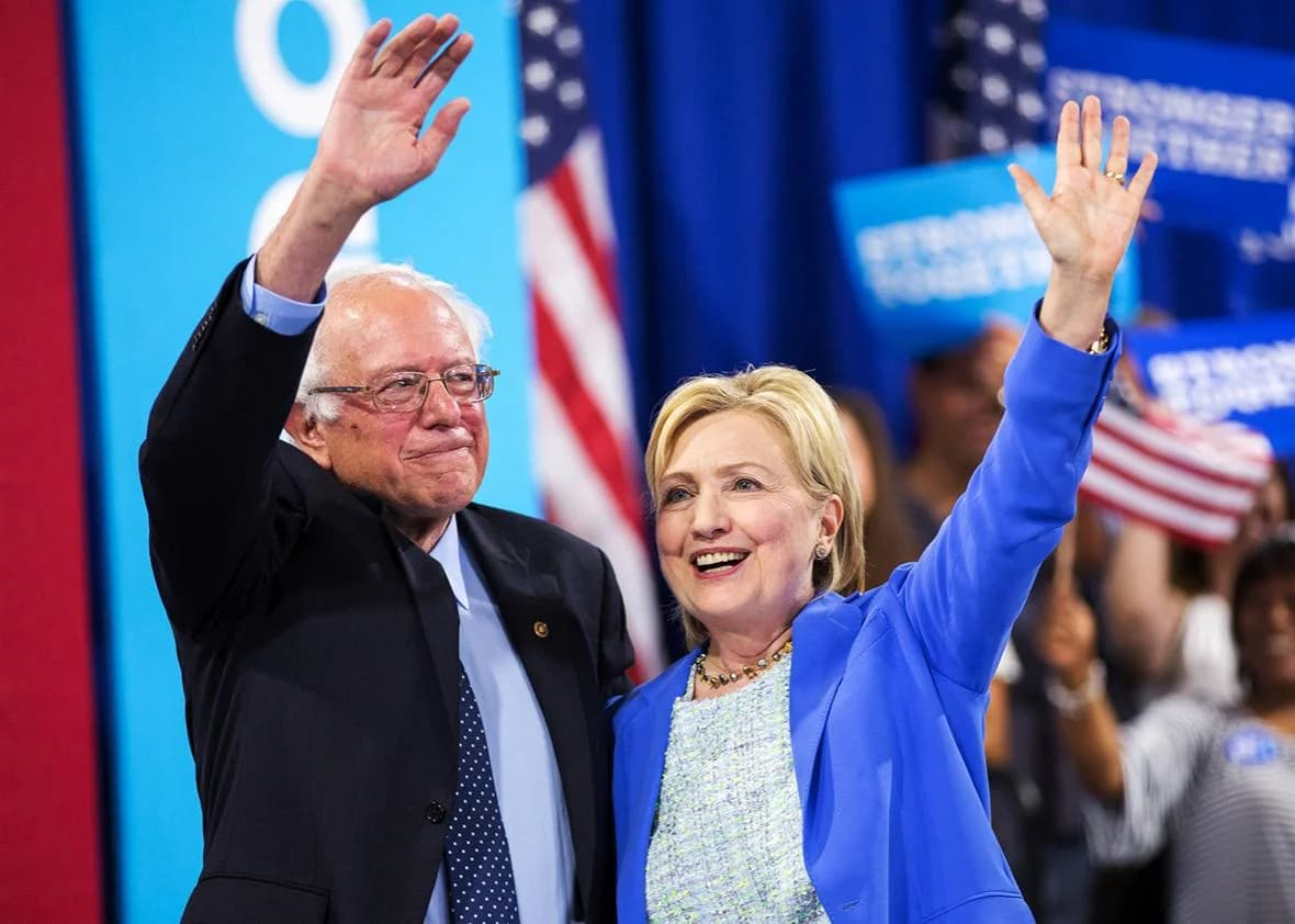 Clinton Supporters Coordinate Massive Removal Of Pro Sanders Facebook Groups