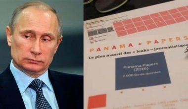 Everything You Need To Know About The Panama Papers Data Leak