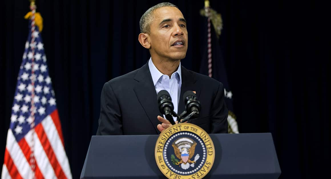 How Obama Can Out-Maneuver Republicans And Appoint Supreme Court Nom Without Them (VIDEO)