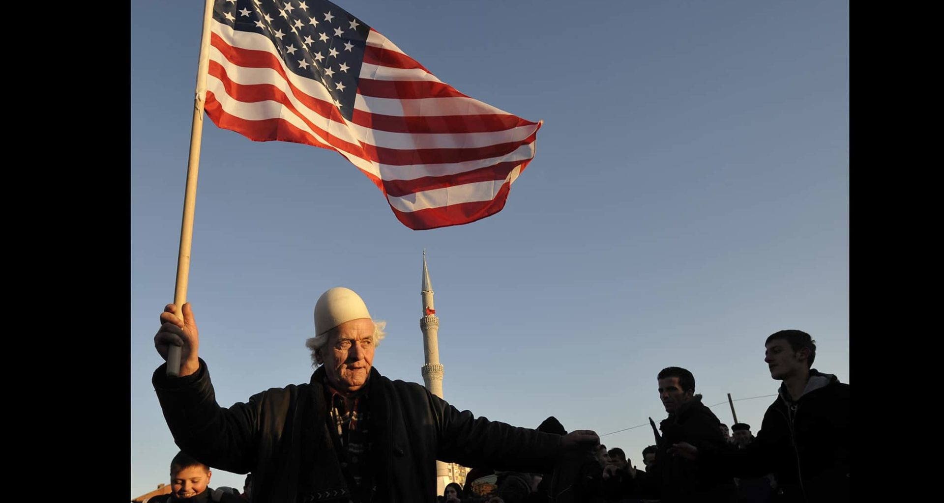 Welcome To The One And Only Muslim Country That Deeply Loves America
