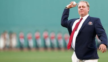 You're Out! ESPN Fires Curt Shilling For Transphobic Post