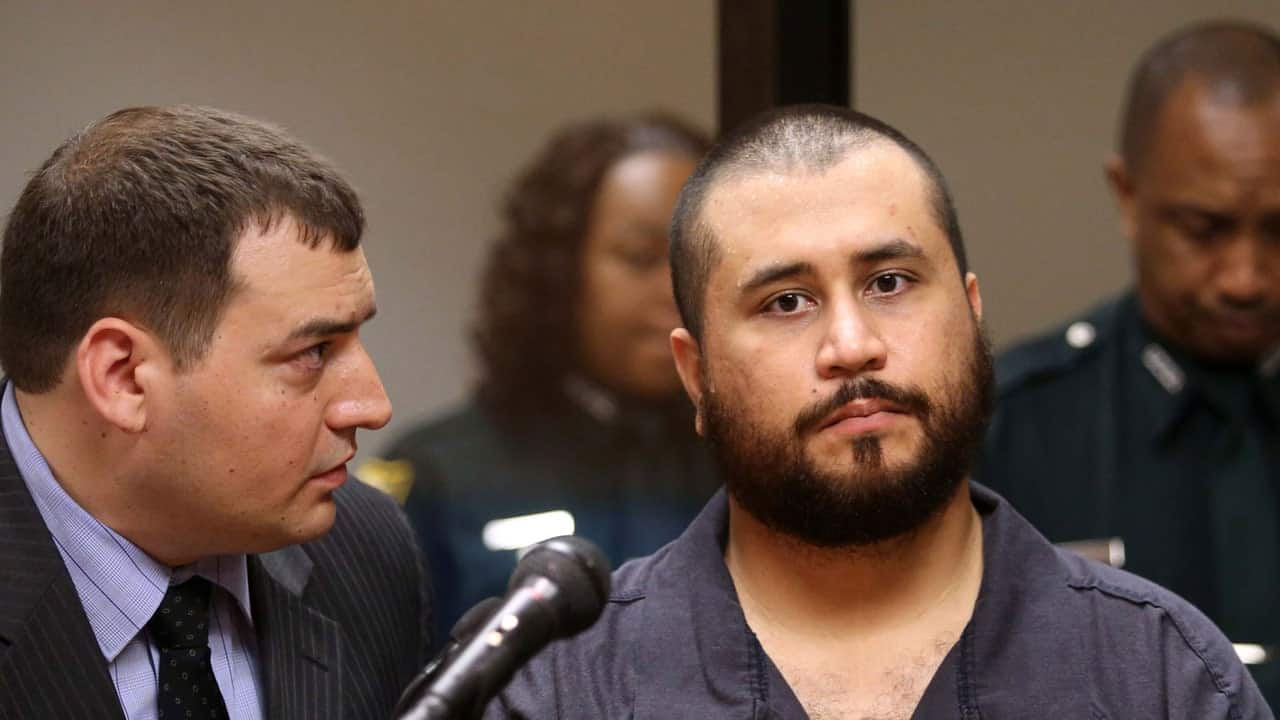 DISGUSTING George Zimmerman Auctions Gun He Used To Kill Trayvon Martin