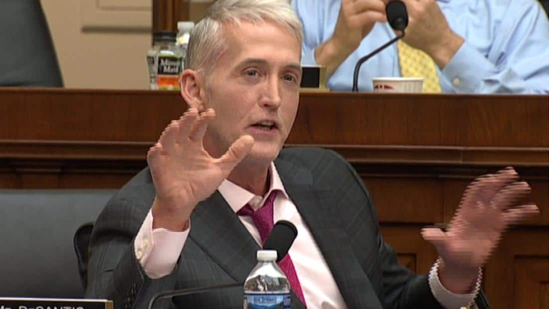 GOP's Benghazi Witch Hunters Unfazed As Own Top Lawyer Called BS On 'Scandal'