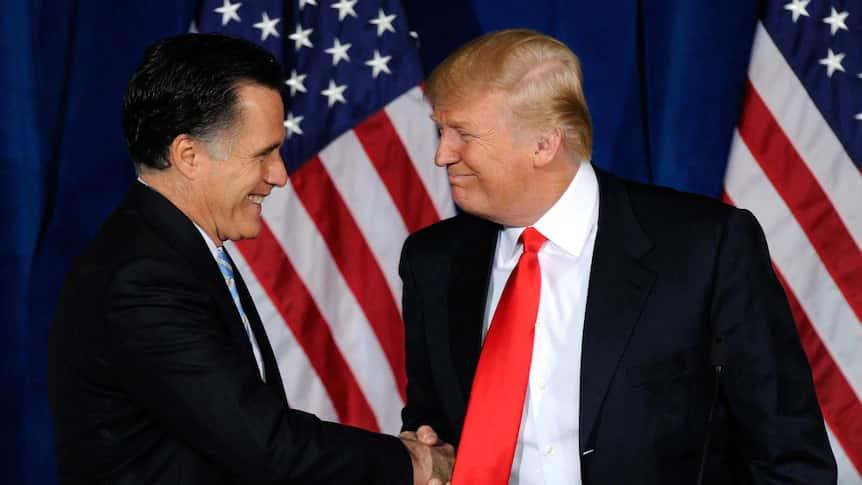 Mitt Romney Shreds Donald Trump Refusal To Release Tax Returns 'Disqualifying'.jpg