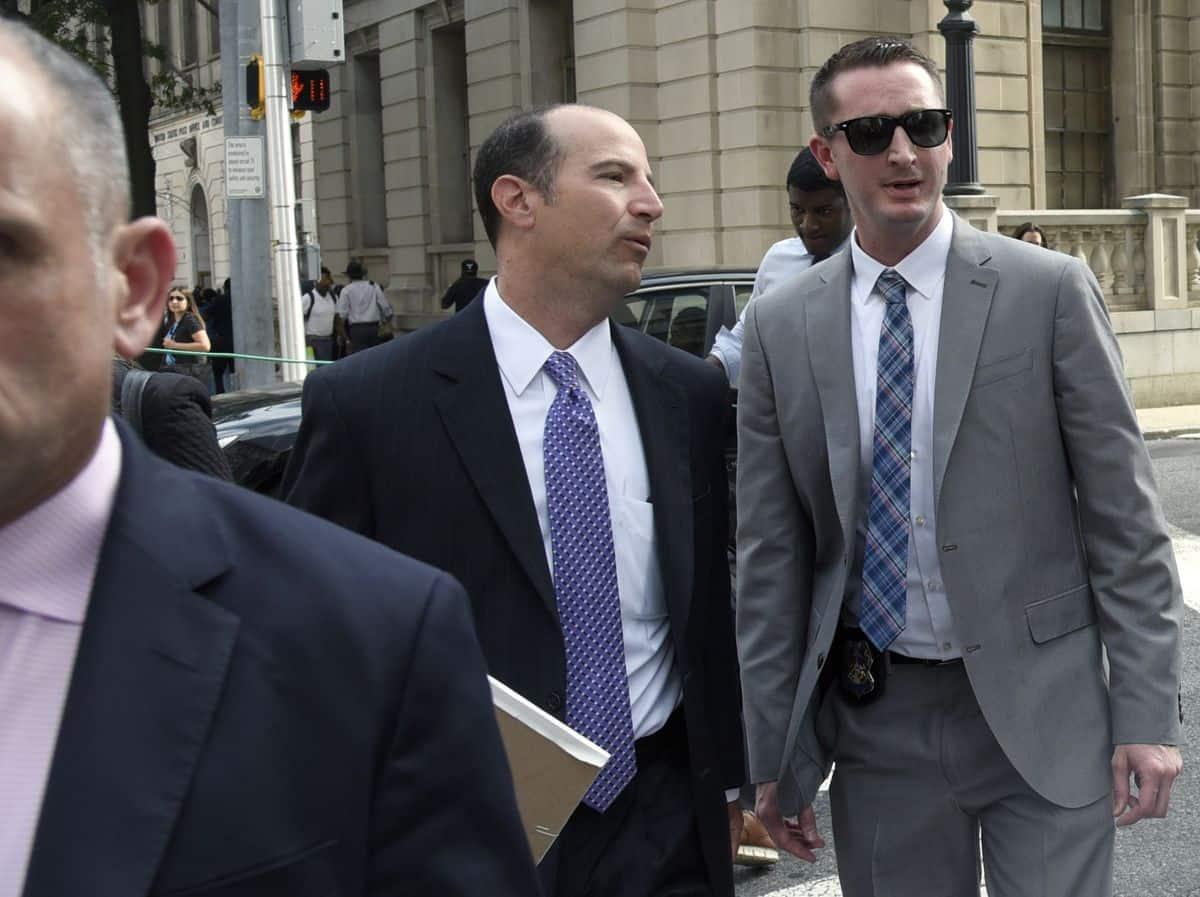 No Justice In America Cop Who Killed Freddie Gray Walks Free