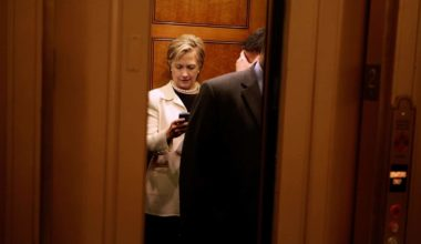 REVEALED Secret Donor Behind Hillary Email Lawsuit Has Stalked Clintons For Decades
