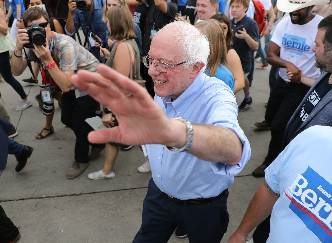 Harvard Study Confirms Bernie Sanders Was Right Media Blackout Badly Hurt Campaign