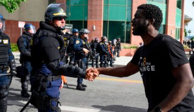 America Really Needs To Police The Police – And The Internet Is Up To The Challenge