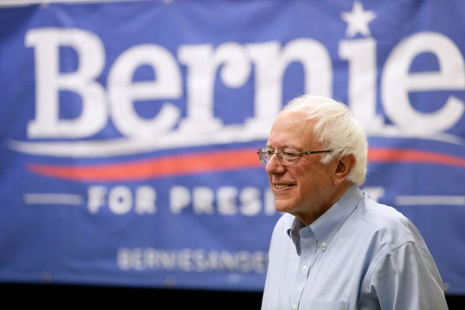 Bernie's Big Ideas About Transforming American Politics