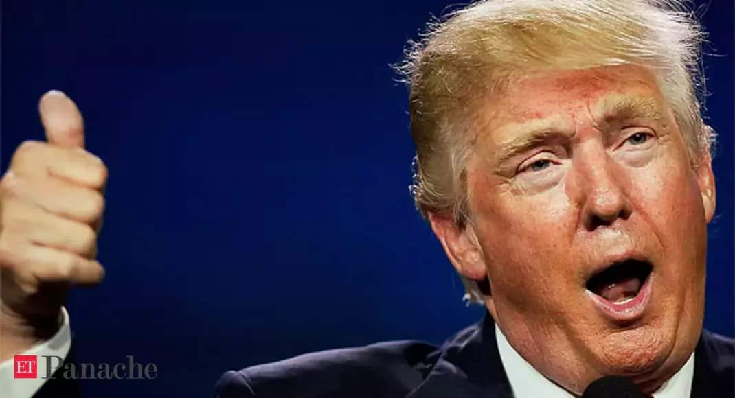 Marvel Turns Donald Trump Into A Supervillain, Makes MODOK Great Again