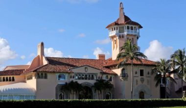 That Time Trump Wanted 78 Foreign Visas to Hire More Immigrants at Mar-a-Lago (VIDEO)