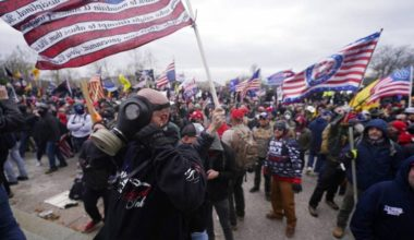 The RNC Protests Weren't The Bloodbath Everyone Predicted