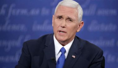 Trump's VP Wants Women To Pay For Fetus Funerals After Abortions—And That's Just For Starters