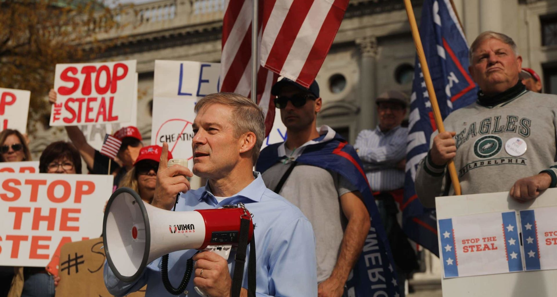 GOP Pollster If Democrats Turn Out In November, They Can Destroy The Republican House Majority