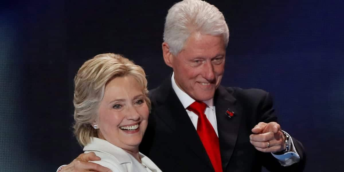 In BIG FU To GOP Haters, Charity Watchdog Gives Clinton Foundation Its Top Rating