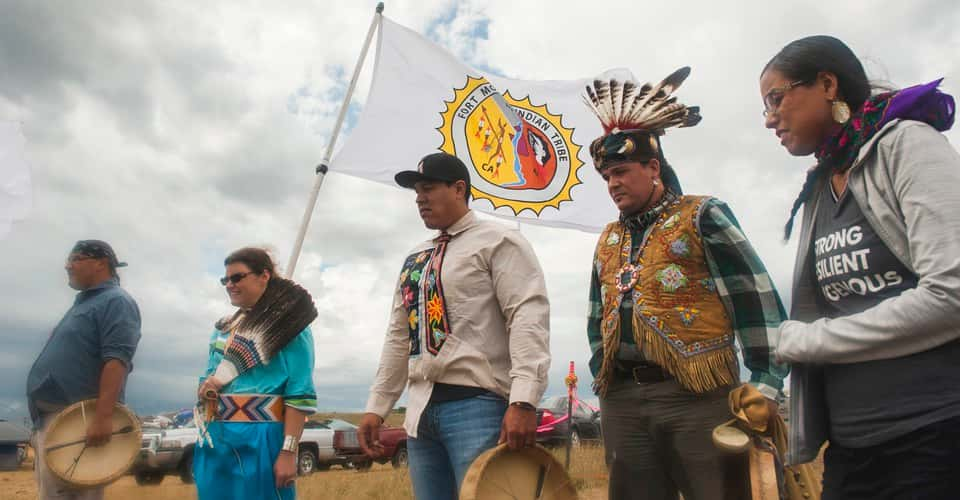 MONEY TRAIL EXPOSED The Dakota Access Pipeline Is A Corrupt Monstrosity And Must Be Stopped