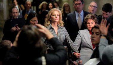 UNBELIEVABLE Trump Offers Serial Liar As His 'Witness' To Refute Sexual Assault Charges