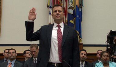 'TRUMPLAND' FBI Agent Admits That Anti-Clinton Sentiment Drives Investigation (1)