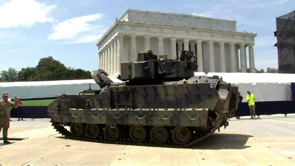 REAL NEWS! Trump Plans Military Parade! Big Tanks! Many Planes! America Great Again SOON!