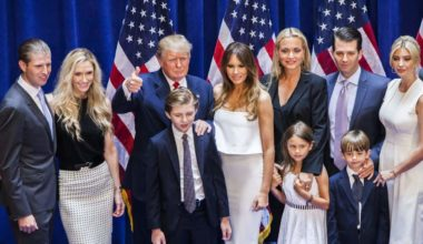 Trump's Appointment Of Son-In-Law To Top Post May Violate Executive Nepotism Law