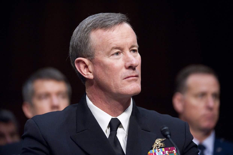 Bin Laden Raid Chief Says Trump Is The 'Greatest Threat To Democracy In My Lifetime'