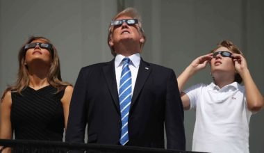 NASA Defiantly Releasing Climate Change Data Despite Trump Administration's Anti-Science Agenda