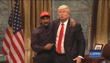 SNL's Brutal Takedown Of Trump's Catastrophic International Phone Calls (VIDEO)