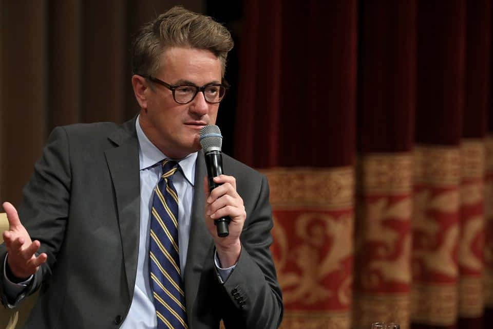 MSNBC's Joe Scarborough Epically TROUNCES Trump's Attorney Over Tax Return Attack