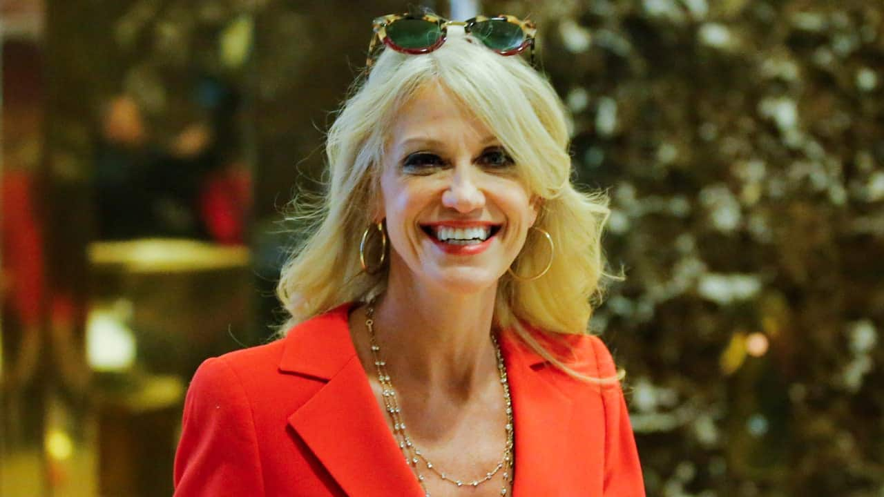 HUH Kellyanne Conway Says Trump's Medicaid Cuts Are Not Medicaid Cuts (VIDEO)