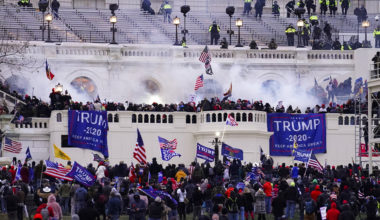 Massive Crowds Expected at March for the Impeachment of Trump