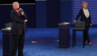 The GOP Just Tried to Troll Hillary Clinton on Healthcare. She Dropped the Mic Instead