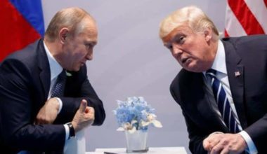 Former CIA, Nat. Intelligence Directors Issue Dire Warning, Blast Trump's Relationship with Putin
