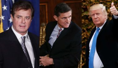 Whistleblower Bombshell Flynn Betrayed US to Russia 'Within Minutes' of Trump Being Sworn In