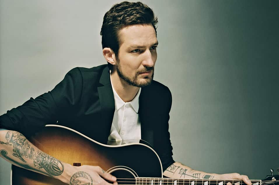 MUSIC REVIEW Frank Turner Sees '1933' Repeating Itself in 2018