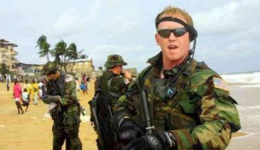 Navy Seal Who Killed Bin Laden Fiercely Rips Trump's 'Third World Bulls–t' Parade