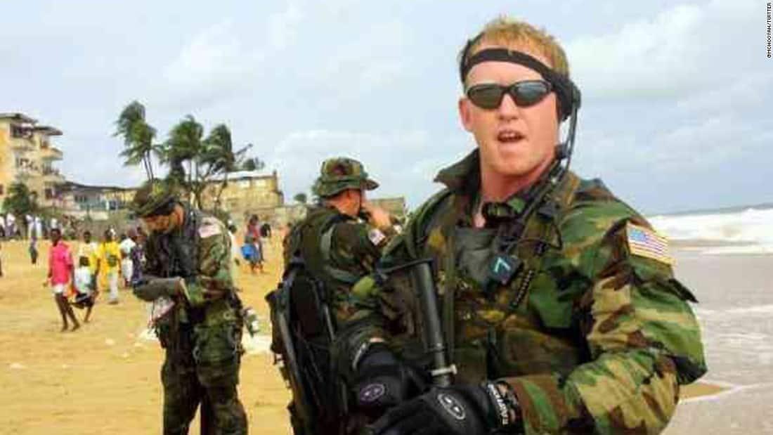Navy Seal Who Killed Bin Laden Fiercely Rips Trump's 'Third World Bulls–t' Parade