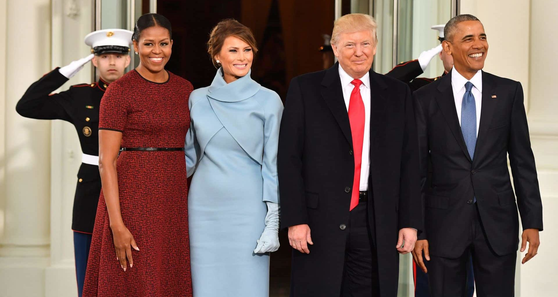 Obama Beats Reagan in Presidential Rankings — Trump's Score Will Infuriate Him