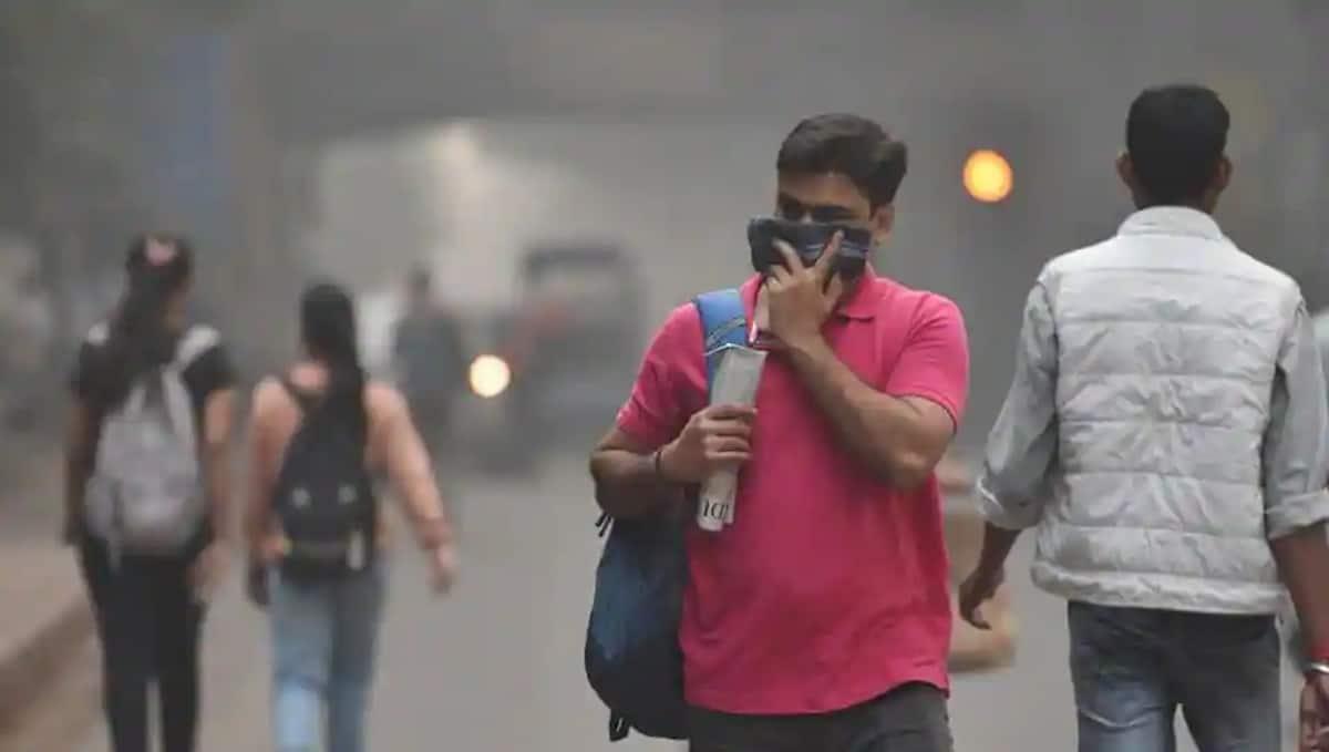 Studies Find A Link Between Violent Crime And Smog