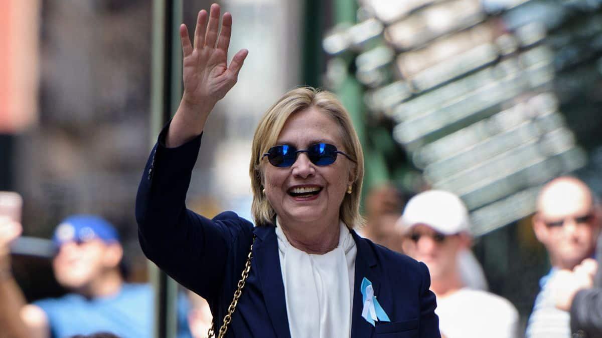 5 Facts That Killed New Hillary Email Scandal In Less Than An Afternoon