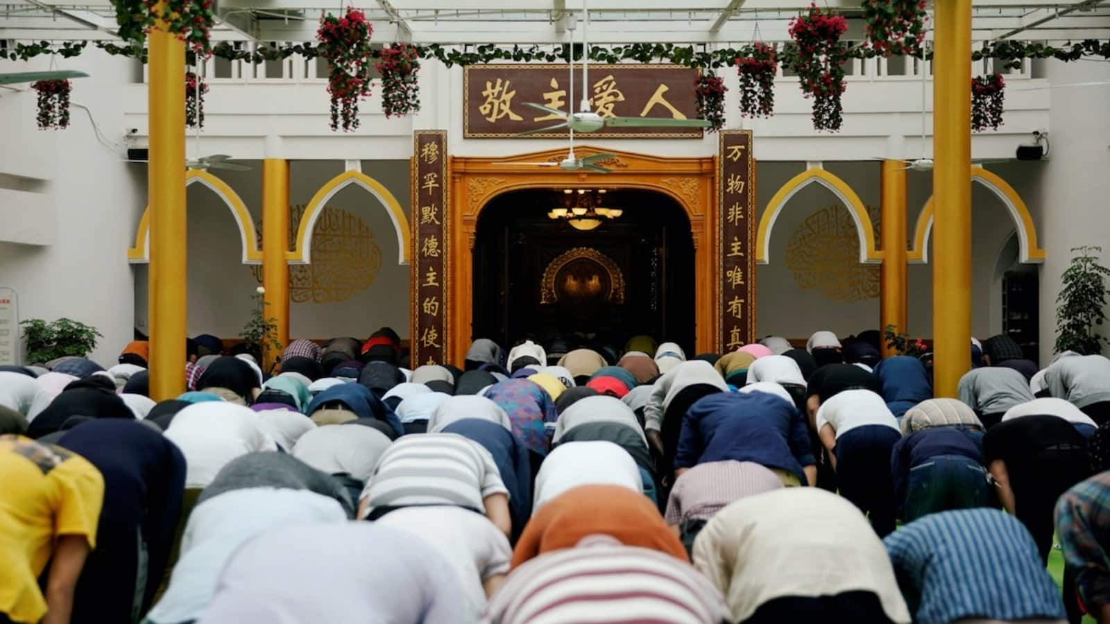 Attacks On Mosques And Harassment Of Muslims Skyrocketing In America