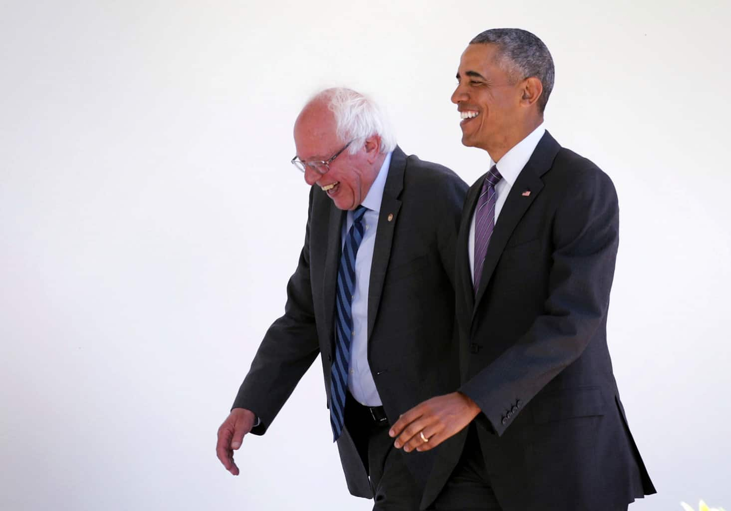Do Americans Agree With Bernie Sanders? (INFOGRAPHIC)