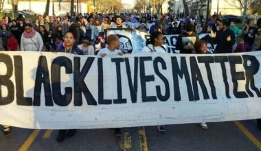 Homeland Security Has Been Surveiling Black Lives Matter