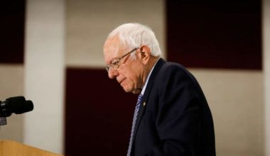 Newly Released Poll Proves Bernie Sanders Can't Win In 2016 (CHART)