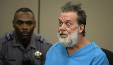 Planned Parenthood Shooter Declares Self A 'Warrior For The Babies', Doesn't Regret Mass Murder